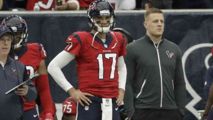 AP: Benching Osweiler the Right Move?