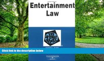 Buy NOW  Entertainment Law in a Nutshell (Nutshell Series) (In a Nutshell (West Publishing)) Sheri