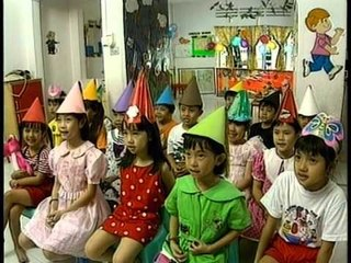 ABC English For Children Vol3 - Part 1