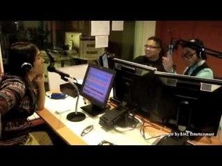 Nubhan Interview with Suria FM Kota Kinabalu