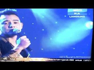 Ebi Sing Senandung Semalam at Astro Mania Minggu 6