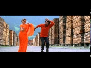 Kichchu Tha Video   A.R.Rahman   Rajini   Suresh Krishna  Baba