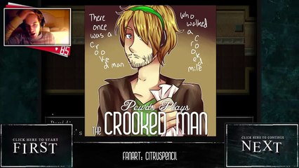 cursery the crooked man and the crooked cat wiki