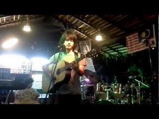 Nazim Ifran - Puteri Khayalan @ Jazz Ampang