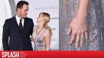 Chris Pratt est un grand romantique et a offert une nouvelle bague à Anna Faris