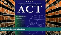 Best Price Act: American College Testing Program (Master the New Act Assessment) Joan U. Levy For