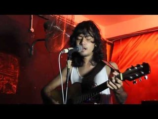 Nazim Ifran- Love You Anyway @ Rumah Api