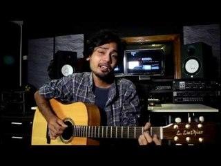 Nazim Ifran - Puteri Khayalan (Studio Session)