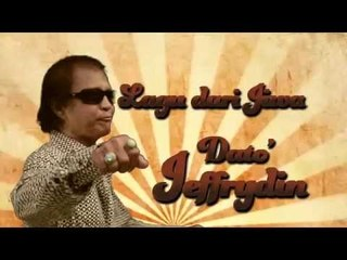 Dato' Jeffrydin - Lagu Dari Jiwa - Official Music Video