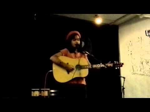 Nazim Ifran- Yellow (Coldplay) Cover @ Doppel Cafe