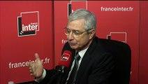 Claude Bartolone répond aux questions de Marc Fauvelle