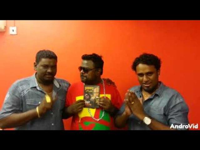 SUBRAH G 2nd Album Uyir Ezhuthu Soft Launching