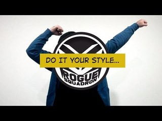 NSSN : Episode 3 - Do It Your Style