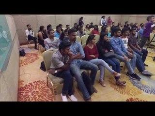 Unitar Eyekon Talent Search 2016-KL audition