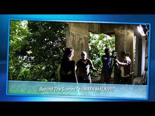 Imayamalai Music Video Teaser - Artist Jasmine