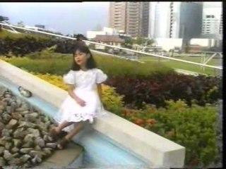 Melissa Francis - Kekal ( Cover ) 1995
