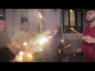 Joget Aidilfitri / Puasa & Raya (Mashup Acoustic Cover) - Anis Syazwani feat. Le Rumba