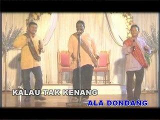Ali Mamak - Ngalah Dondang Je! (official)