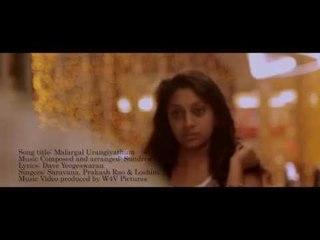 Malargal Urangiyathum:Prakash Rao&Sara;Music:Sundrra