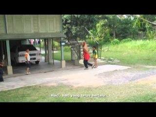 Nur Haikal Adnan - Terima Kasih Ummi ( official Video )