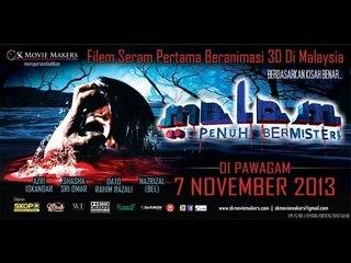 Malam - 7 NOVEMBER 2013 DI PAWAGAM