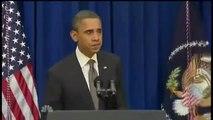 【放送事故】 実は怖いオバマ大統領w 【ブチギレ】 アメリカ � スーパー