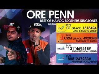 Ore Penn - Best of Havoc Brothers