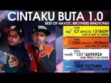 Cintaku Buta 1.0 - Best of Havoc Brothers
