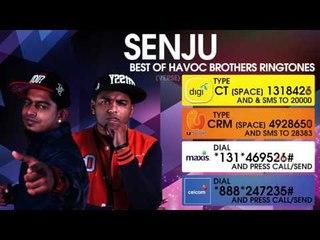 Senju - Best of Havoc Brothers