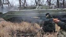 """Ucraina: Kiev accusa filo-russi """"5 soldati uccisi in un assalto nell'Est"""""""
