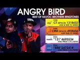 Angry Bird - Best of Havoc Brothers