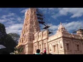 Bukit Rotan temple