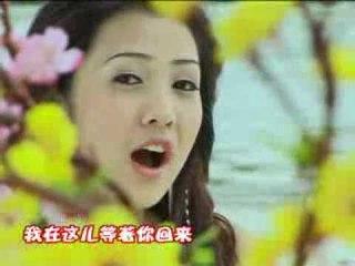 闪亮姐妹 - 桃花朵朵开 [Official]