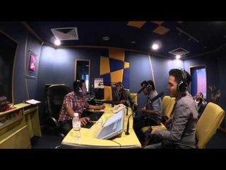 [PROMO]-Sekitar Interview Radio Kumpulan Dischord Di Putrafm