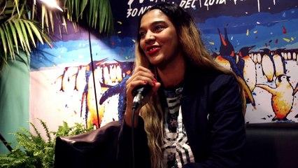 SÔNGE aux Trans Musicales 2016