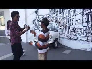 Kaadhaley Kannir Music Video (The Making)