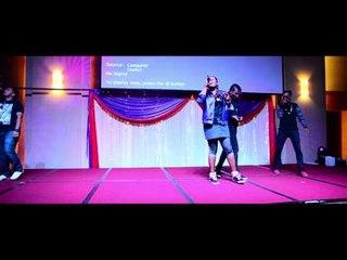City University Deepavali Gala Night 2014 - Part 1
