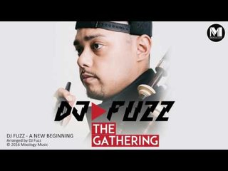 DJ Fuzz - A New Beginning (Audio) | Bagpipe Music