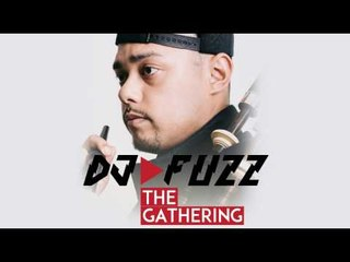 DJ Fuzz  - Silver Apron (Audio) | Bagpipe Music
