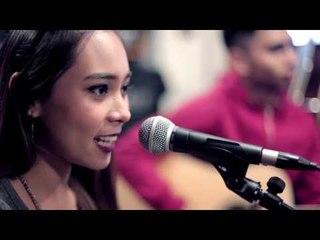 Eleena Harris-Terlalu Rindu (Official Acoustic Video)