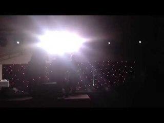 Graamatthu Ponnu Live @ Singapore - Shantra & Viveck JI 2013