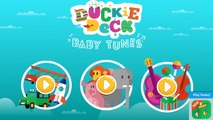 Duckie Deck Baby Tunes: Baby learn Tunes App For Babies