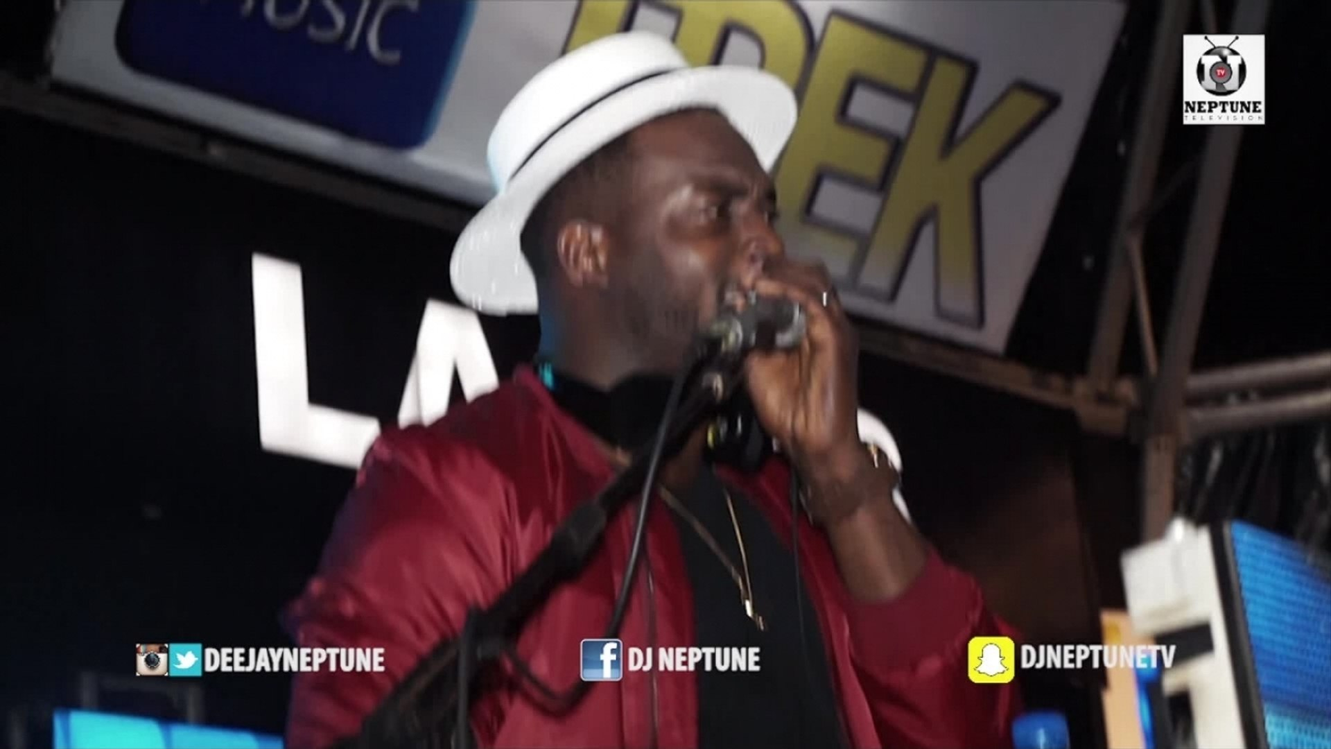 DJ Neptune - DJ Neptune Shuts down series of events in Lagos & Enugu