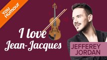 JEFFEREY JORDAN - I love Jean-Jacques
