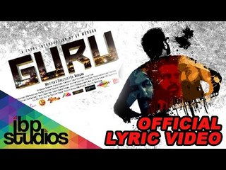 Naduvane Song Lyrical Video | KV Morgan | Kabbil Raaj | Hamsni Perumal | PK Resh Asuranz | G-Mac | P