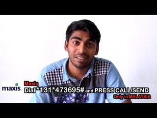 Puli by Outlaw Malaysia - Maxis Ringtone Download
