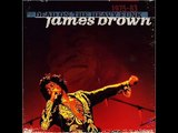 James Brown - Its Too Funky In Here