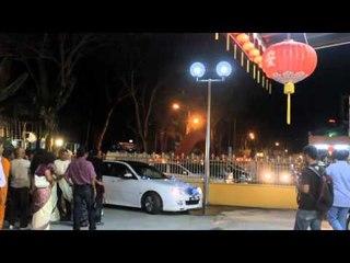 Sudhakar & Pavistina Wedding Highlights