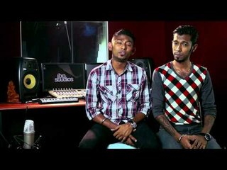 Saint TFC & Ram Nath RnB  LIVE in Chennai for the TEA Awards this 9th of Sept 2013