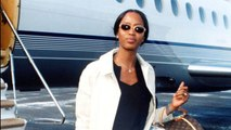 55 Years of Celebrity Airport Style